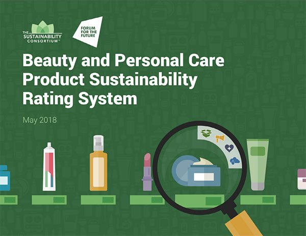 Beauty and Personal Care Report Cover