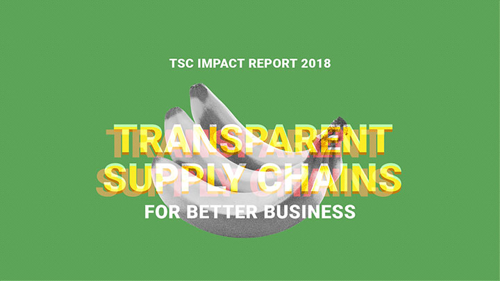 TSC Impact Report 2018 COver